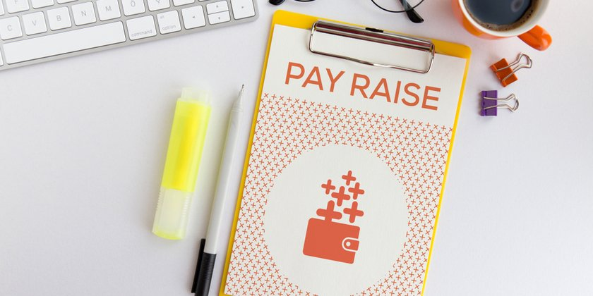 Tips for Asking for A Pay Raise