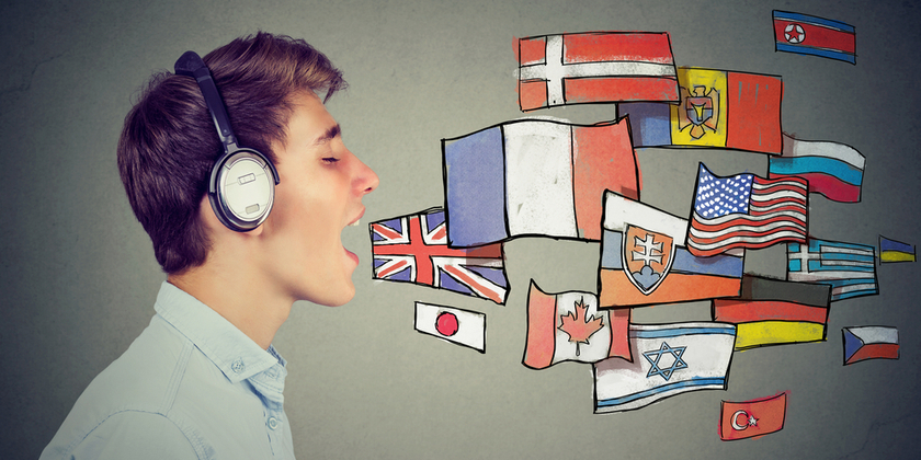 How Learning Another Language Can Help You Advance