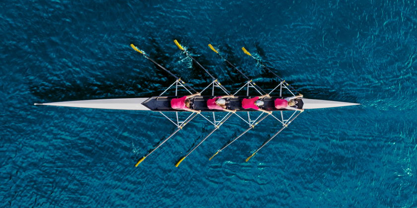 Five Strategies for Making Your Team More Cohesive