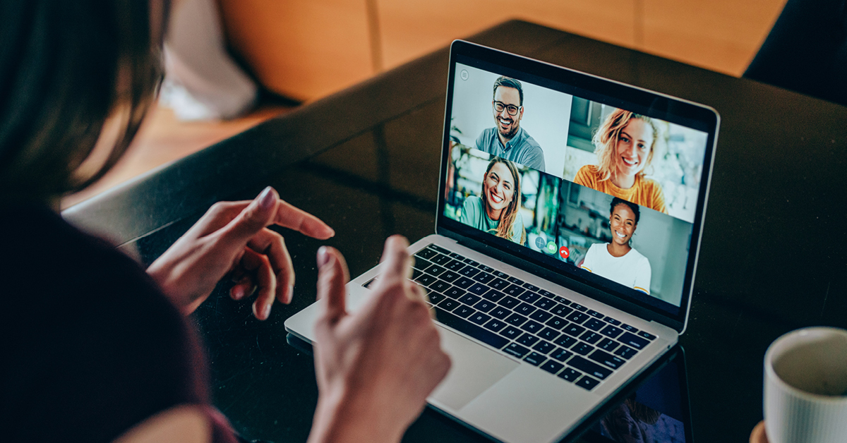 Tips for Making Your Video Meetings More Inclusive