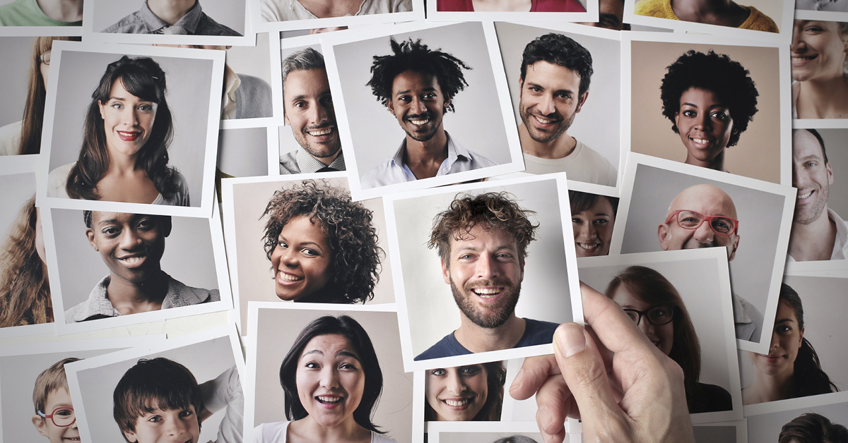 How to diversify your personal network and why it's important