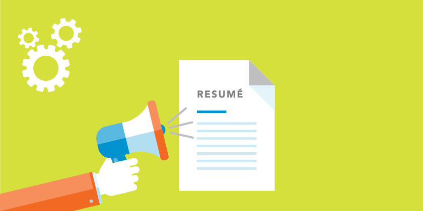 Resume or Social Media? Find Out Where Engineering Hiring Managers Are Looking