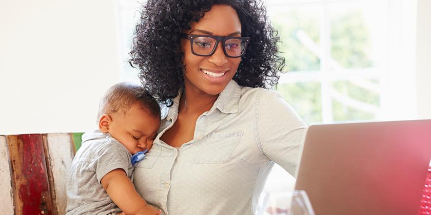 contest essay moms single
